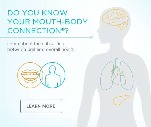Camino Dental Group - Mouth-Body Connection